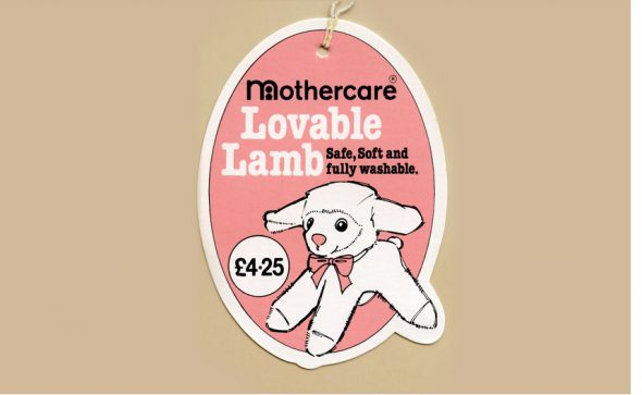 MotherCare : Lovable lamb
