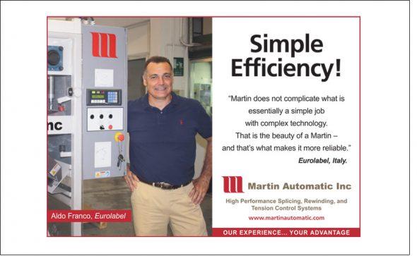 Martin Automatic: Testimonial Advertising
