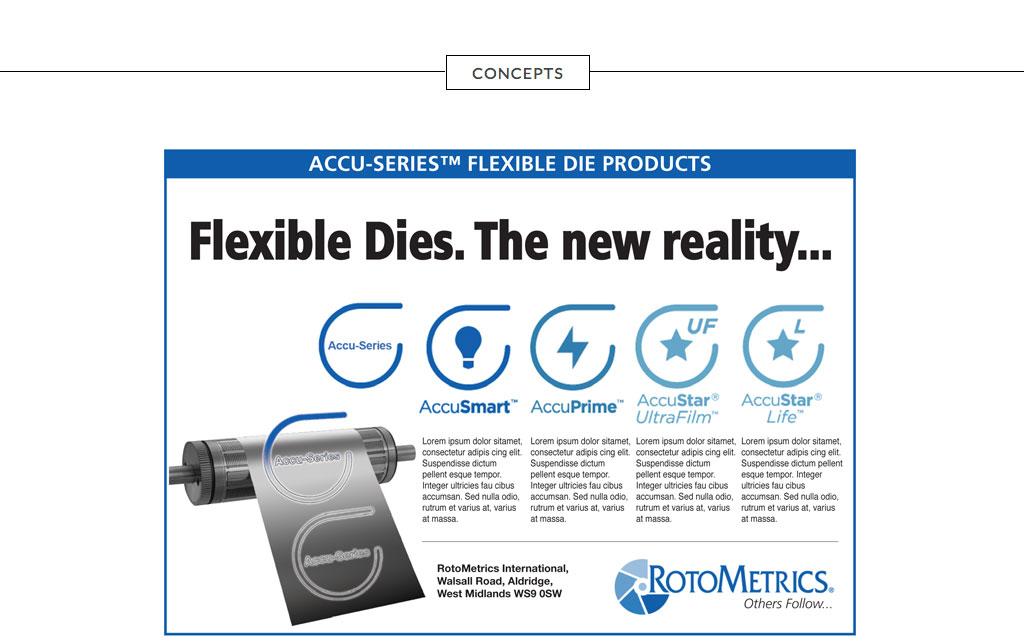 RotoMetrics Advertisement, ACCU-Series
